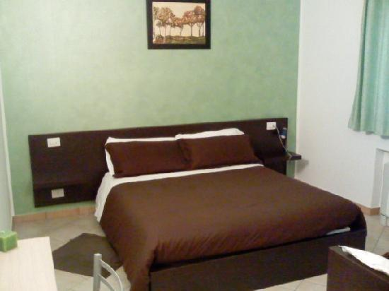 La Siesta Bed & Residence: Camera (Guatemala)
