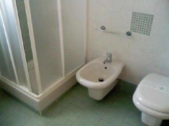 La Siesta Bed & Residence: Bagno