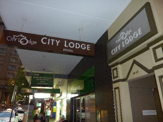 City Lodge Hotel Sydney Reviews
