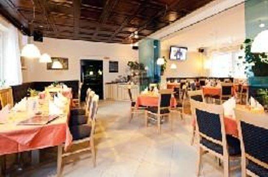 Gasthof Rothmayr : Restaurant
