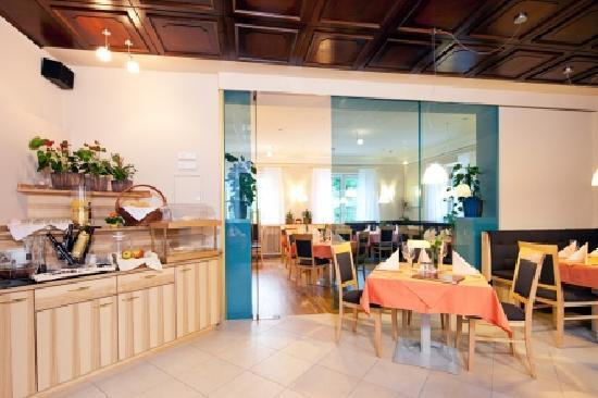 Gasthof Rothmayr: Restaurant