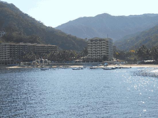كاسا إيجوانا هوتل أول سويتس هوتل: Mismaloya Beach