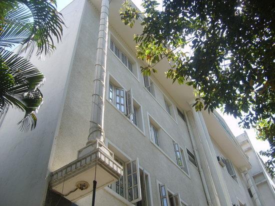 Lavanya Residency Deluxe Lodge: Lavanya Lodge