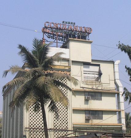 Shri Gokul Anand