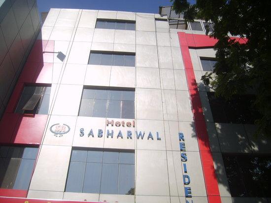 Sabharwal Inn Hotel