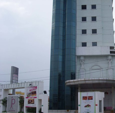 JP Hotel Chennai
