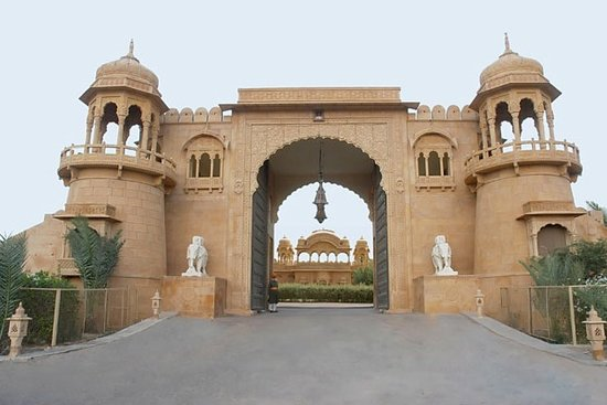 Photo of Fort Rajwada Jaisalmer
