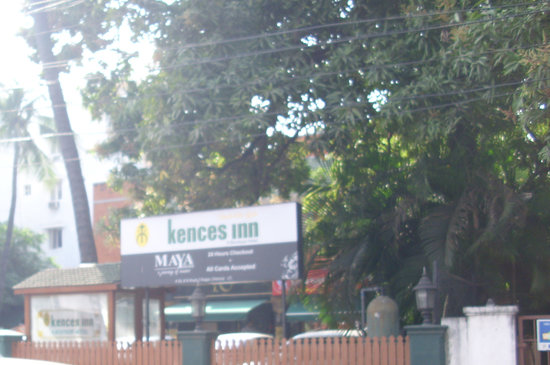 Kences Inn