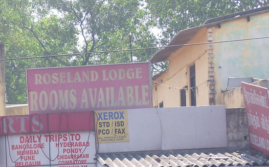 Roseland Hotel