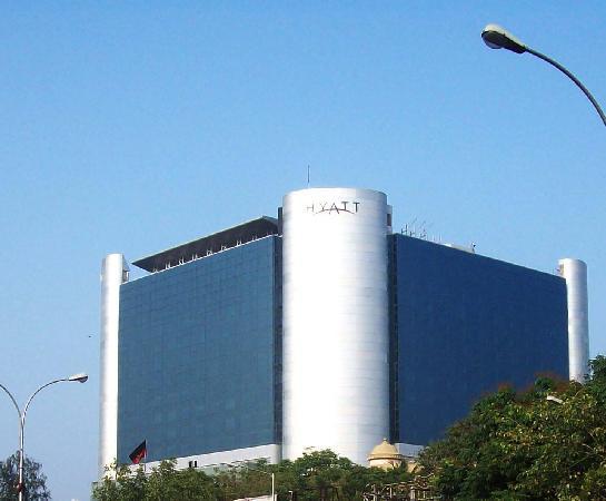 Park Hotels Chennai