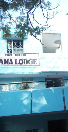 Zama Lodge