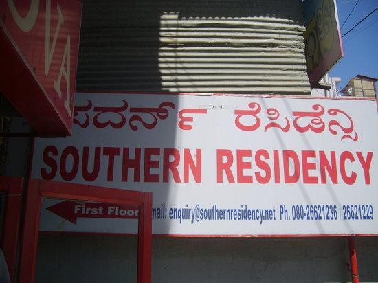 Southern Residency