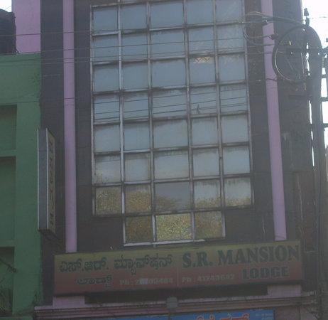 S R Mansion Lodge