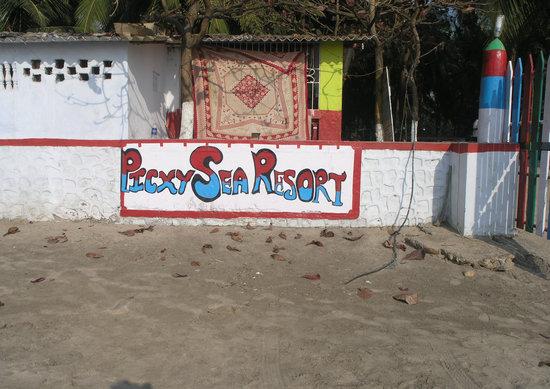 Picxy Sea Resort