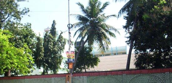 Palmgrove Hotel: Palm Grove Hotel