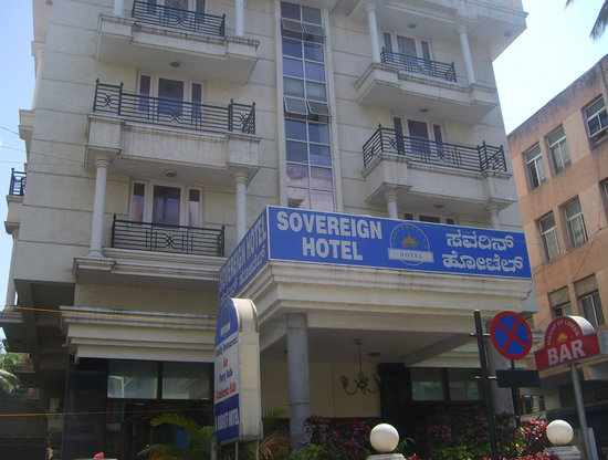 Sovereign Hotel: Sovereign The Heritage