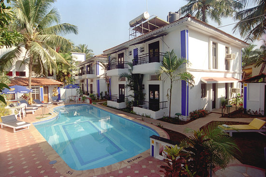 The ronil royale updated 2017 prices hotel reviews goa calangute tripadvisor for Ecr beach resorts with swimming pool prices
