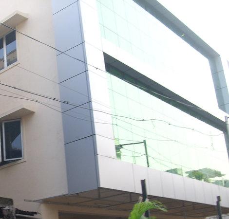 A R International-Serviced Apartment
