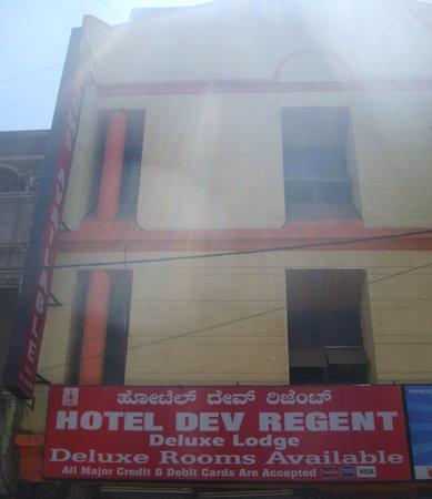 Hotel Dev Regent
