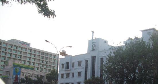 Dreamz Park Hotel