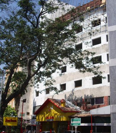 Hotel Ganpat: Ganpat Hotel