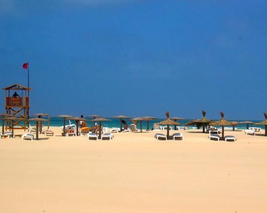 IBEROSTAR Club Boa Vista: The Beach