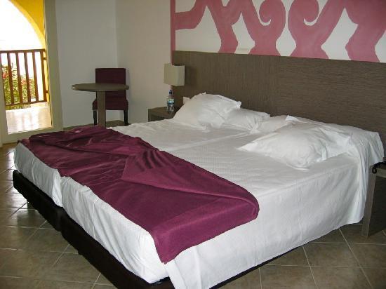 Iberostar Club Boa Vista: The Room