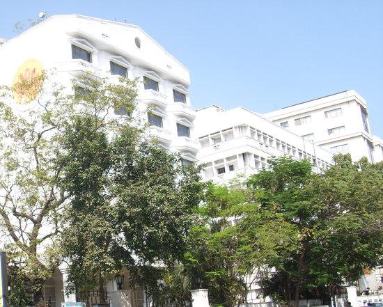 Hotel Aruna Chennai: Quality Inn Aruna