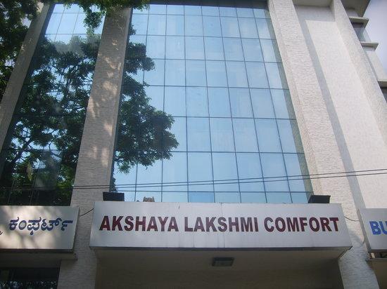 Akshaya Lakshmi Comfort