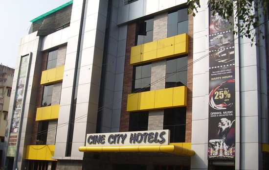 Photo of Cini City Hotel Chennai (Madras)