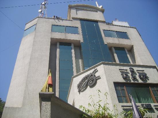 iLodge @ Malleshwaram: Basil Hotel
