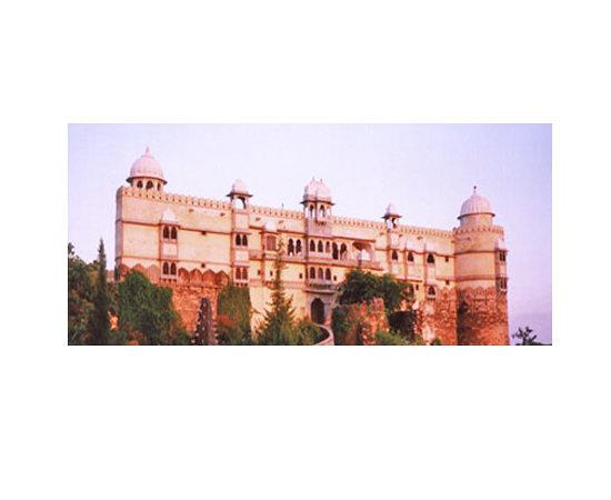 Welcom Heritage Karni Fort