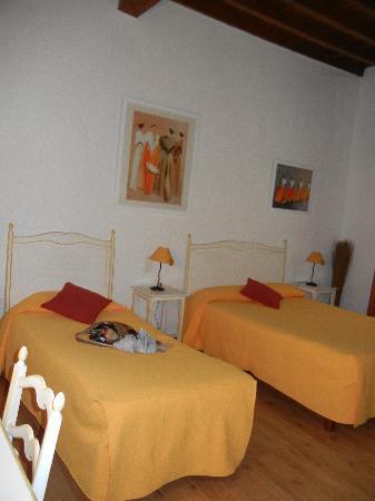Hotel Boquier: Room 7