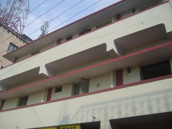 Venkateshwara Lodge