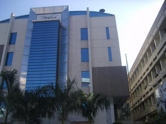 Citrine Hotel : Citrene Hotel