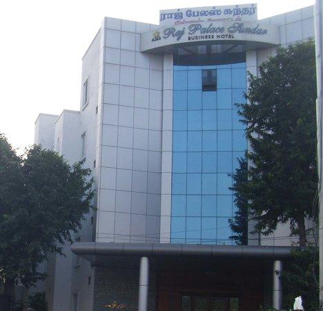 AMS Raj Palace Sundar