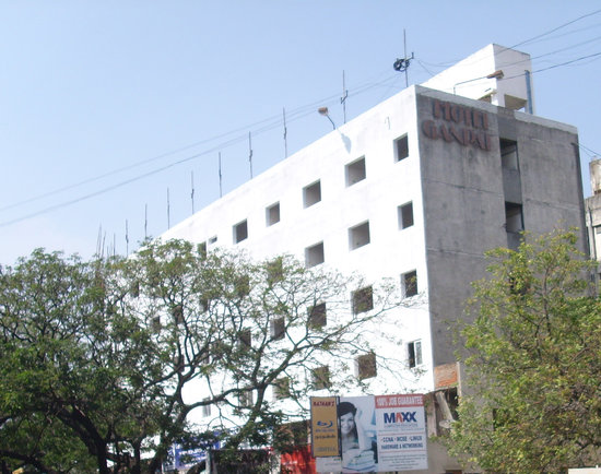 Photo of Hotel Ganpat Palani