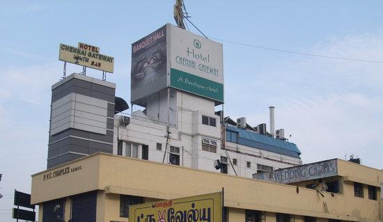 Chennai Gateway