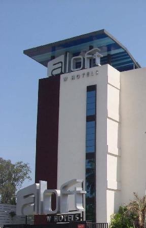 Aloft Chennai, OMR - IT Expressway