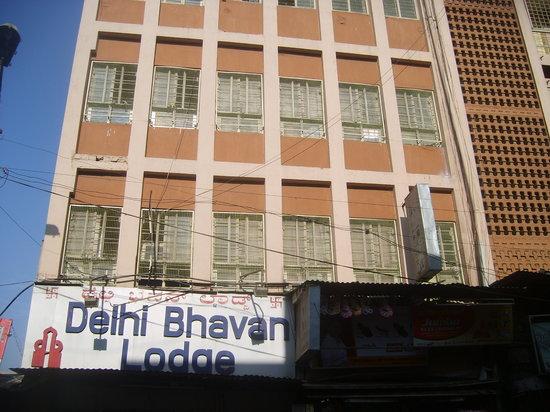 Delhi Bhavan Lodge