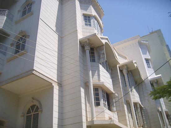 Ritu Mahal Guest House