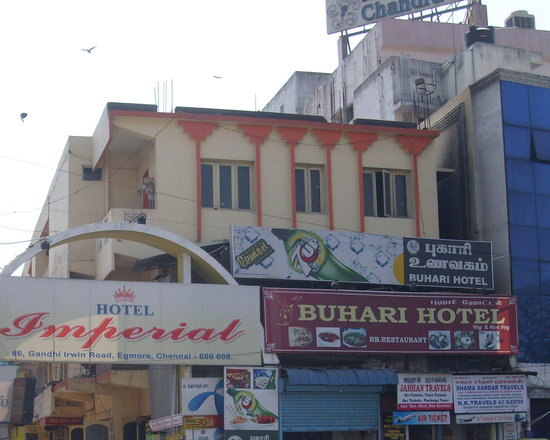 THE 10 CLOSEST Hotels to Chennai Egmore Station