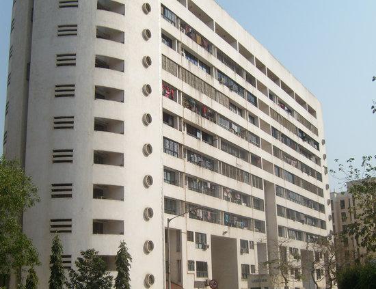 Executive Homes Andheri