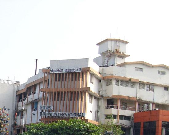 Rohini International Hotel
