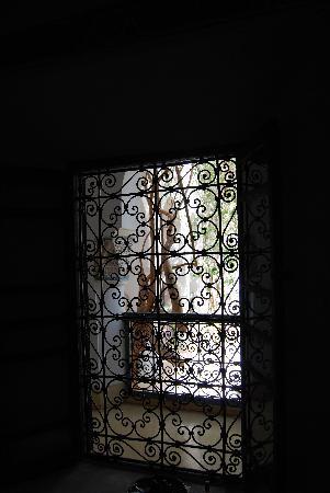 Dar Malak: window in room