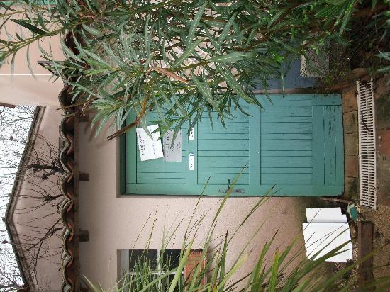 BEST WESTERN L'Orangerie : sauna/fitness/toilette???