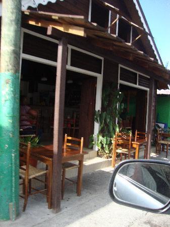Golden Taste, Gros Islet Village
