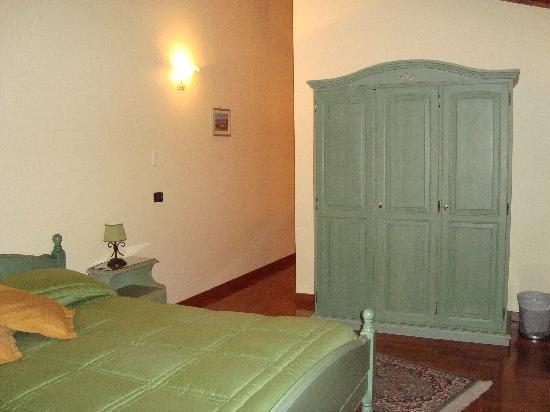 Charme B&B Alhambra: molto accogliente