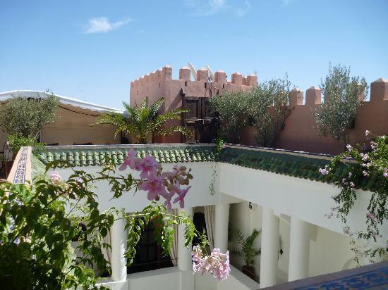 Riad Shemsi Marrakech