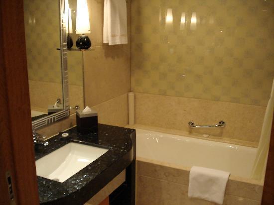 مينيا هوتل شنغهاي: Minya Hotel Shanghai